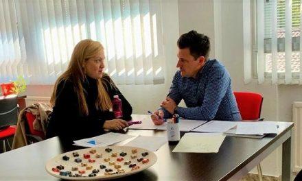 La garganta de Pedro Chate en Jaraíz se limpiará con más de 17000€ de Diputación