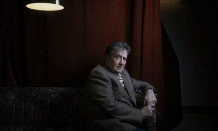 """Luis Landero reanuda los """"Diálogos con Pilar Galán"""""""