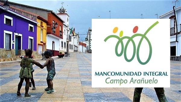La Mancomunidad Integral Campo Arañuelo convoca sesión extraordinaria en Majadas de Tiétar