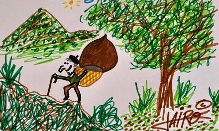 Otoño – Las Viñetas de Jairo Jiménez