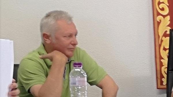 Fallece el primer teniente de alcalde del Ayuntamiento de Bohonal de Ibor