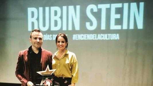 Cuatro premios más para Bailaora de Rubin Stein entre América y Europa