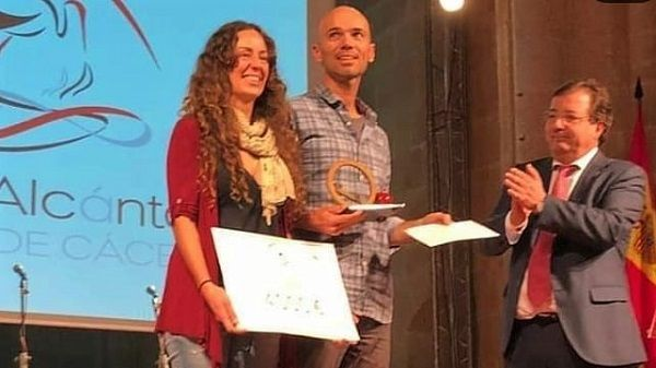La empresa Granjea, de Madrigal, gana el Premio a la Innovación en las Empresas Rurales, en los Premios San Pedro de Alcántara