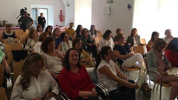 Almaraz será la sede del penúltimo encuentro de Conectadas en EME 2019