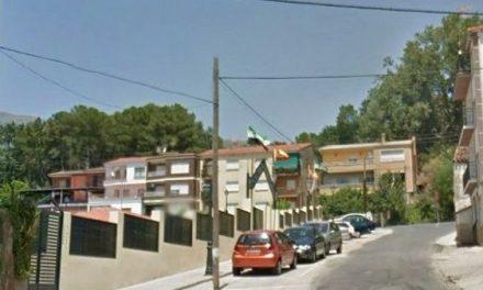 Una mujer, atropellada por un todoterreno en Aldeanueva de la Vera