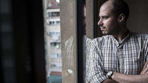 Antonio Pampliega, el periodista secuestrado por Al Qaeda, esta noche en Diálogos con Pilar Galán
