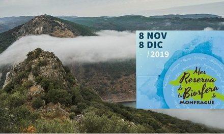 Da comienzo la III Edición del mes de la Reserva de la Biosfera en Monfragüe