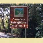 """La Junta señaliza como """"Carretera Paisajística"""" 17 tramos de 11 carreteras de la red viaria"""