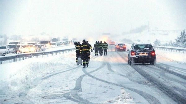Extremadura, preparada para actuar en las carreteras ante fenómenos meteorológicos extremos