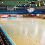 Navalmoral abre para uso público dos campos de fútbol 7 y el pabellón municipal