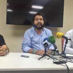 PP, VOX y Unidas por Navalmoral piden la celebración de un Pleno Extraordinario