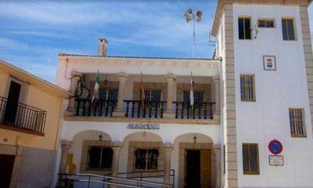 Bohonal de Ibor oferta una plaza de peón de servicios múltiples
