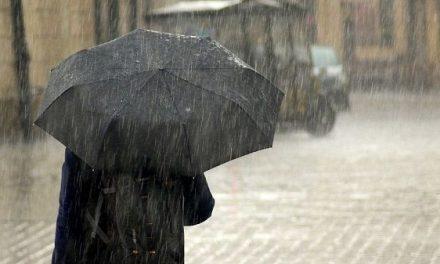 El 112 realiza 162 asistencias técnicas por fenómenos meteorológicos adversos en Extremadura