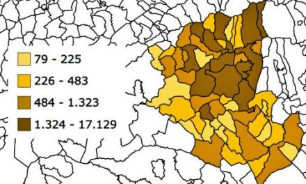 Losar, Navalmoral y Jarandilla son los municipios del entorno que más habitantes pierden según el INE