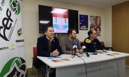 Navalmoral, sede de la 1ª fase Sub19 y Sub16 del Cto. de España de Selecciones Autonómicas Fútbol Sala