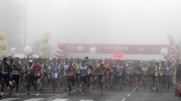 El CD Navalmaratón participa en dos grandes carreras, una en Sevilla y otra en Getafe