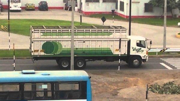Se convocan exámenes para obtener el CAP para la conducción de camiones y autobuses