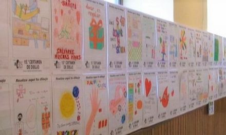 La Hermandad de Donantes de sangre convoca el 29º Certamen de Dibujo Infantil y Juvenil