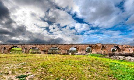 Castilla-La Mancha propone a Extremadura la declaración como BIC del puente de Puente