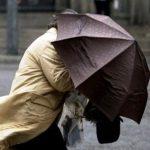 El 112 atiende 355 incidentes relacionados con el temporal en Extremadura