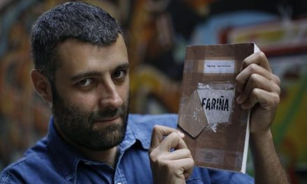"""El autor de """"Fariña"""", Nacho Carretero, esta noche en Diálogos con Pilar Galán"""
