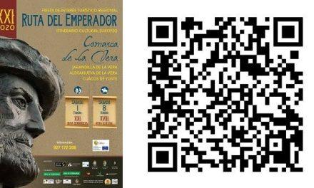 Todo listo en La Vera para la celebración de la XXI Ruta del Emperador