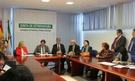 AOEX y la Junta renuevan el acuerdo para financiar la investigación sobre el cáncer