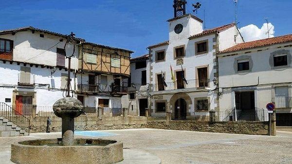 """Cuacos de Yuste licita la 2ª fase de la residencia de mayores """"Nuestra Señora de la Soledad"""""""