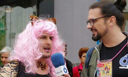 En directo el Desfile del Carnavalmoral 2020, desde Canal Extremadura TV