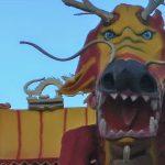 Desfile Grande del Carnavalmoral 2020 (Vídeo) – Entrevistas a visitantes, reinas y políticos