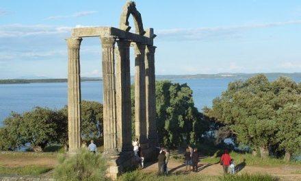 Extremadura lidera el crecimiento de las pernoctaciones de turistas internacionales, en enero
