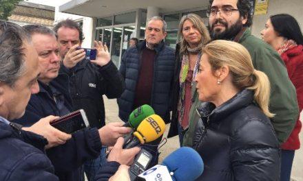 El PP extremeño denuncia la situación del Área de Salud del Hospital Campo Arañuelo