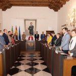 El Pleno de Diputación apoya al sector agropecuario y lee un Manifiesto de compromiso por avanzar en igualdad