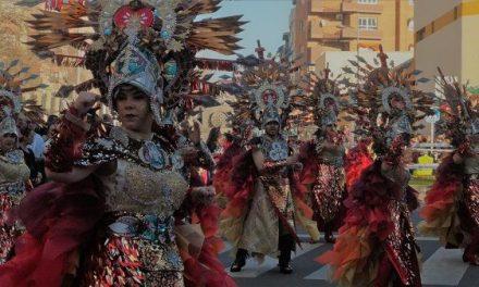 Maristas, Santeros y El Enigma de la Máscara, ganadores del Carnavalmoral 2020