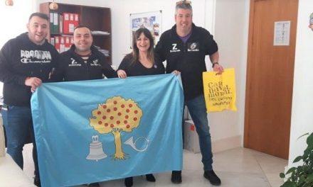 Vértigo participará de nuevo en el Concurso Nacional del Domingo de Piñata, en Ciudad Real