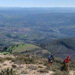 """Guadalupe ha celebrado la VII Carrera """"Entre sierras y valles del Geoparque de Extremadura"""""""