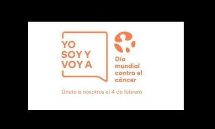 """AOEX se une a la celebración del Día Mundial contra el Cáncer, con el lema """"Yo Soy y Voy A"""""""