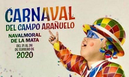 El Tejar albergará cincuenta autocaravanas durante el carnaval