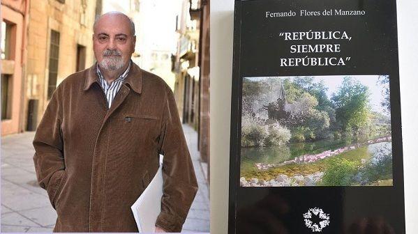 """La Fundación Concha presenta el libro """"República, siempre República"""" y firma un acuerdo con la A.C. Placentina Pedro de Trejo"""