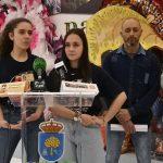 El vaso reutilizable une a estudiantes, hosteleros y Ayuntamiento en el Carnavalmoral