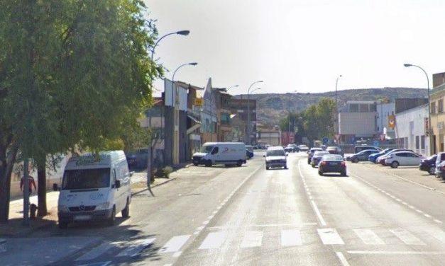 El PP pide hacer un bulevar desde la rotonda de Moya hasta el Campo Municipal de Fútbol