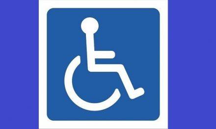 La Junta crea el registro de tarjetas de estacionamiento para personas con discapacidad