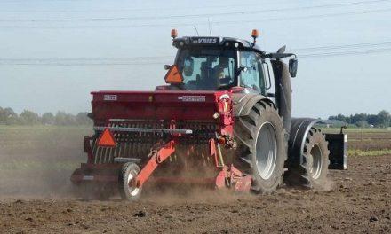 Abierto el plazo para solicitar el Plan Renove 2020 de tractores y maquinaria agrícola