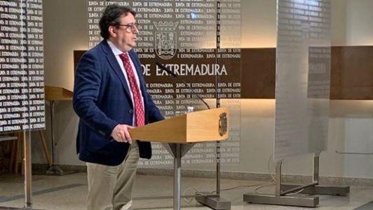 20 positivos en coronavirus en el Área de Navalmoral de un total de 354 que registra Extremadura