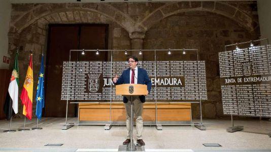 El Área de Navalmoral contabiliza 6 positivos en coronavirus de un total de 128 en Extremadura