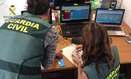 Extremadura tiene la tasa de criminalidad más baja de España