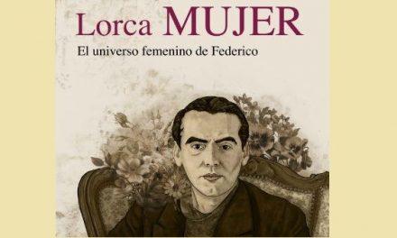 Lorca mujer: el universo femenino de Federico, nueva exposición en La Gota