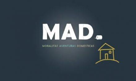 """""""MAD"""" Moralitas Aventuras Domésticas, el programa de Asaco Producciones y Alfred Cobami"""