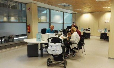 La Seguridad Social cierra sus oficinas de atención presencial al público