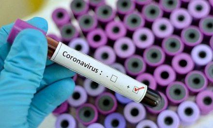 Coronavirus – por Marta Saray Encinas